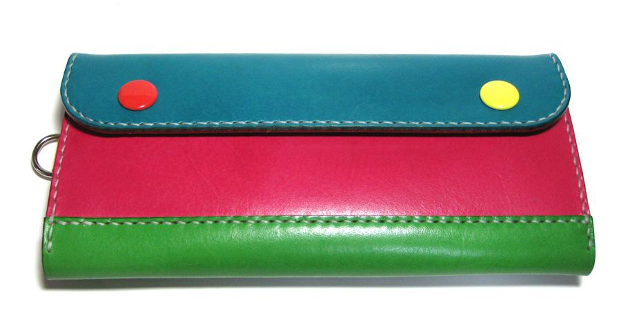 Long Wallet 7  ¥27,500   _f0130303_21083160.jpg