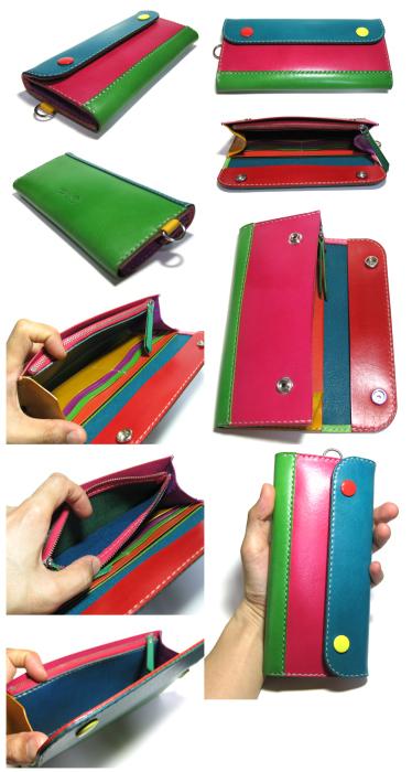 Long Wallet 7  ¥27,500   _f0130303_21084197.jpg