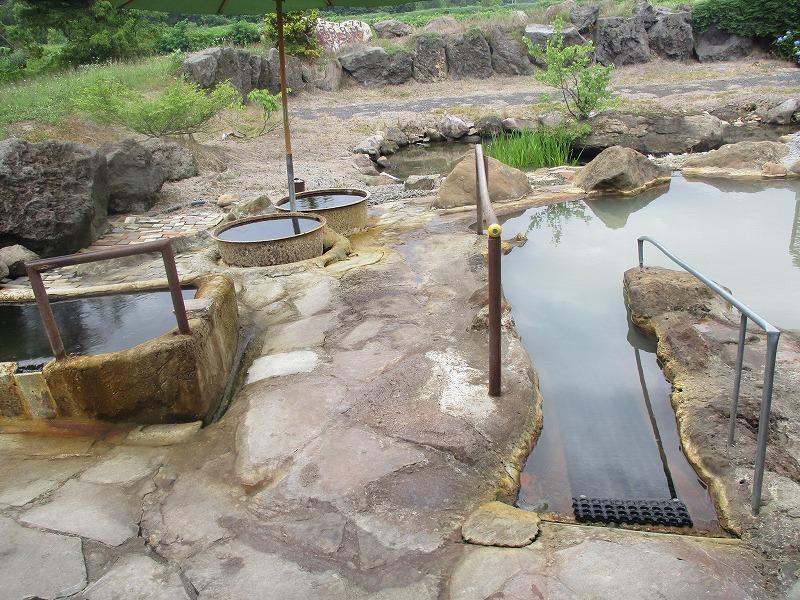 7月31日(水)・・・夏休み海水浴、そして蘭越町の黄金温泉へ_f0202703_20190387.jpg