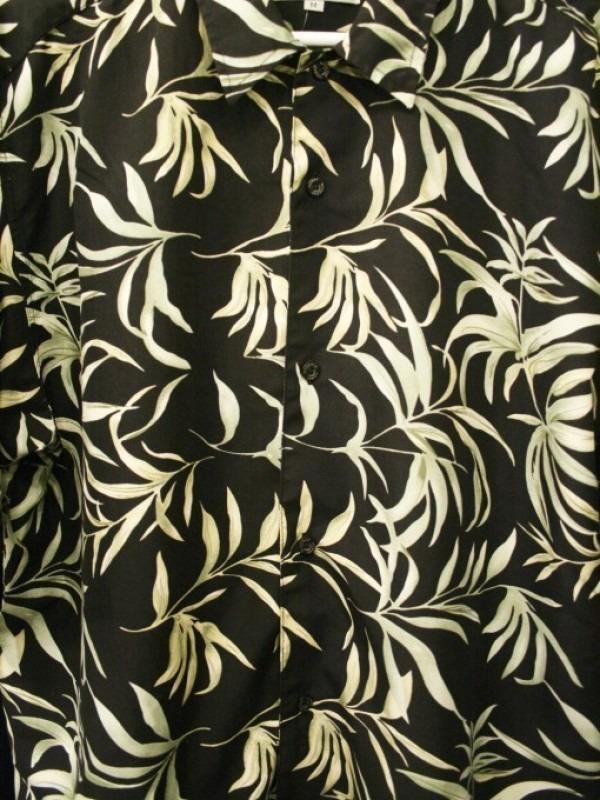 先日はANYのお二人と。 入荷柄シャツ、アロハシャツ、全て黒ベース!!_f0180307_21304647.jpg