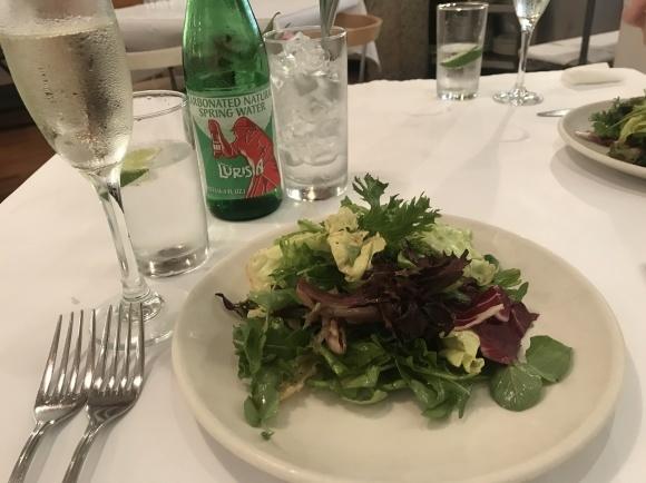 バスタパスタNYのウニ・パスタはやっぱり美味しい😊_b0130809_07070416.jpeg