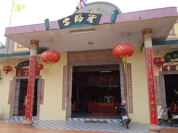 充実のパッタニー華人街、徳教会もありました_d0360509_22512568.jpg