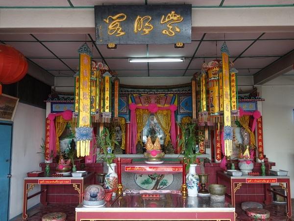 充実のパッタニー華人街、徳教会もありました_d0360509_22514091.jpg