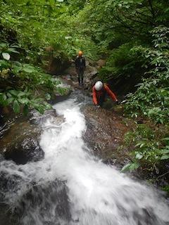 「樹林の山旅」の樹林を目指して…温見川支流赤谷_c0359615_22325096.jpg