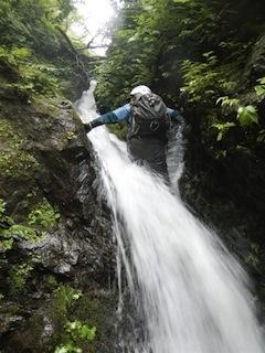 「樹林の山旅」の樹林を目指して…温見川支流赤谷_c0359615_22334758.jpg