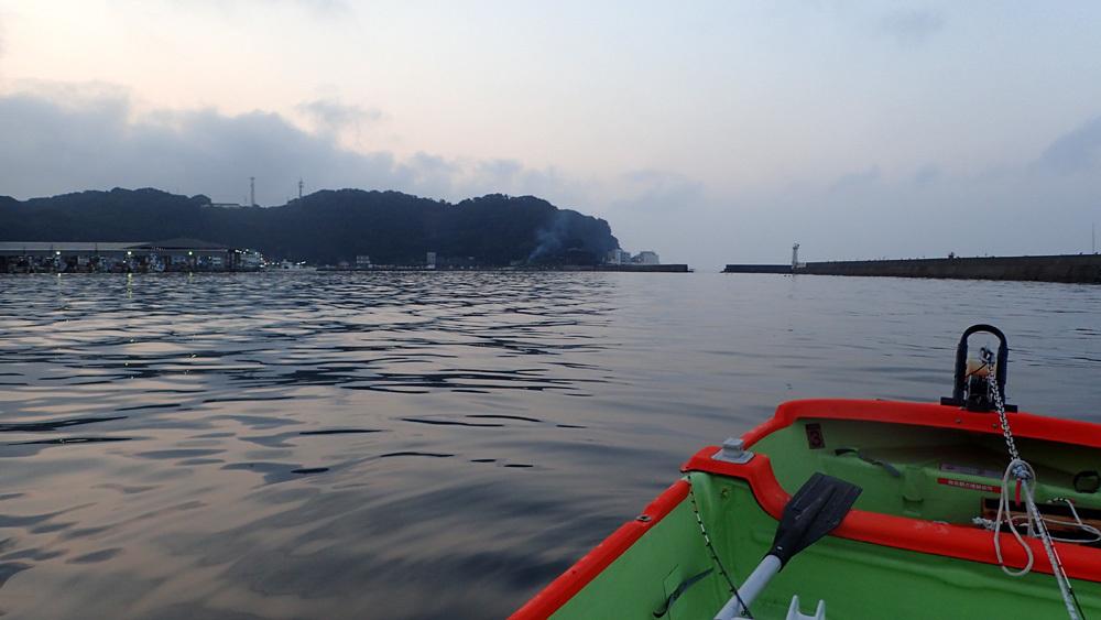オーパL3ボート釣り 5回目。 2019年7月31日(水)_d0171823_21285395.jpg