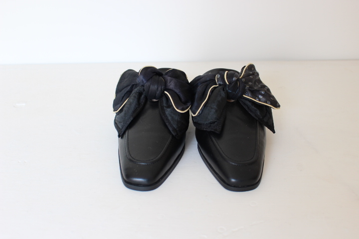 REHERSALL pajamas ribbon pumps_f0170424_10435306.jpg