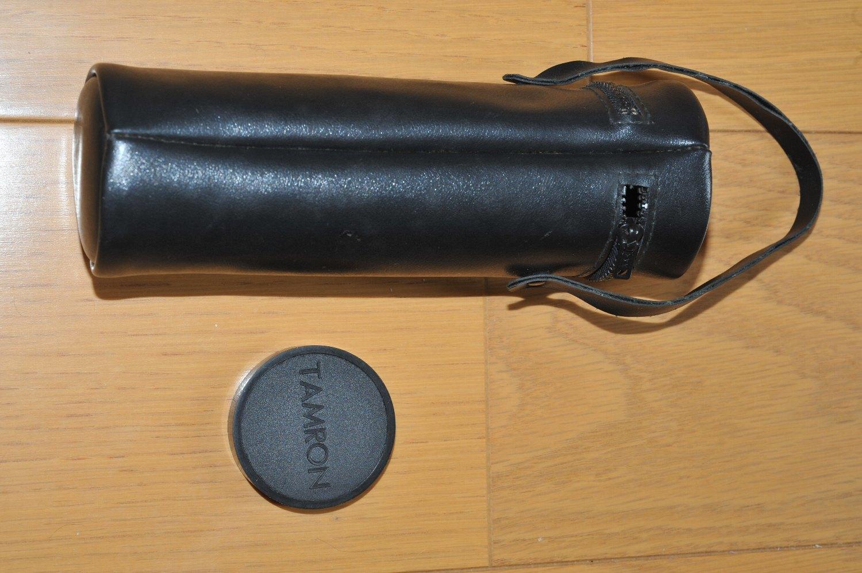 泰成光学(タムロン)200mm F5.9 ふたたびゲット_b0069128_08102499.jpg