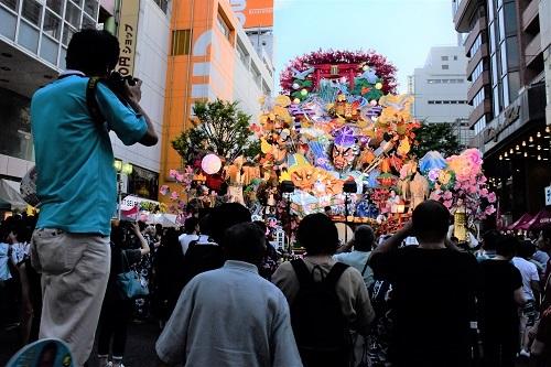三社大祭 前夜祭_c0299631_23520973.jpg