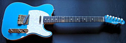 「Snapper Rocks Blue MetaのSTD-T 2S」1本目が完成!_e0053731_16190547.jpg