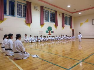 新発寒道場 夏期昇段級審査会 最終日!_c0118332_22335776.jpg