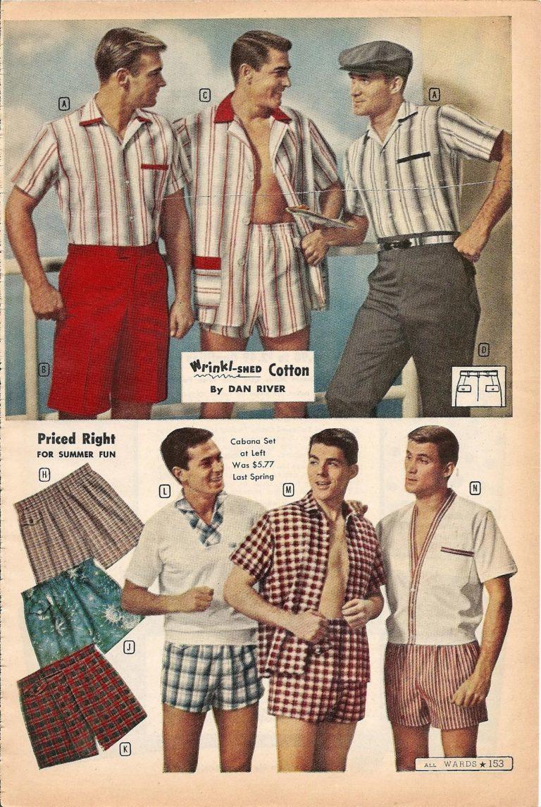 「 アートTシャツ & 紳士な短パン 」_c0078333_01254130.jpeg