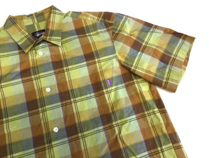 「 ゴキゲンSURFショーツ & STUSSYアロハシャツ 」_c0078333_15293195.jpg