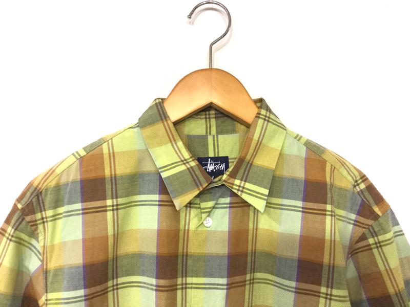 「 ゴキゲンSURFショーツ & STUSSYアロハシャツ 」_c0078333_19495075.jpg
