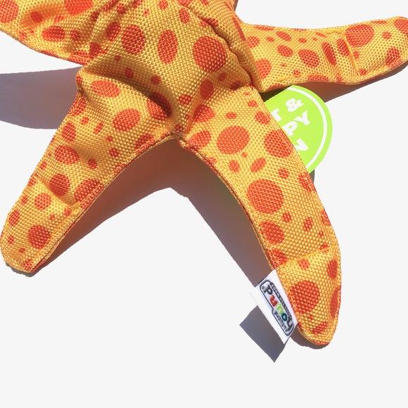outward hound Floatiez Starfish  アウトワード ハウンド  フローティーズ  ヒトデ_d0217958_19061.jpg