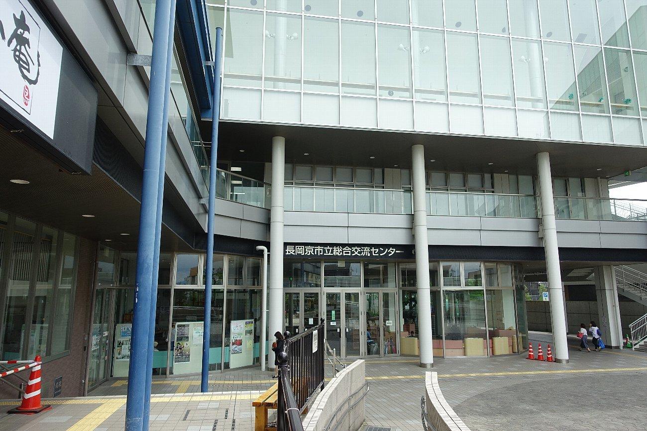 長岡京市を巡る_c0112559_08052761.jpg