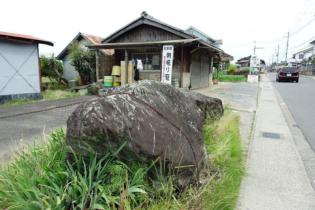 長岡京市を巡る_c0112559_08105047.jpg
