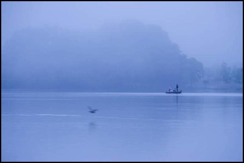 朝霧の湖上_e0271864_21140027.jpg