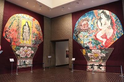 弘前市立博物館企画展「ねぷた展」_d0131668_113087.jpg