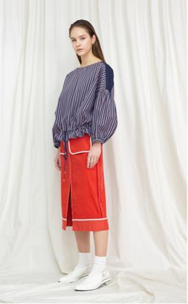 OKIRAKU☆corduroy Skirt☆_e0269968_11463730.png
