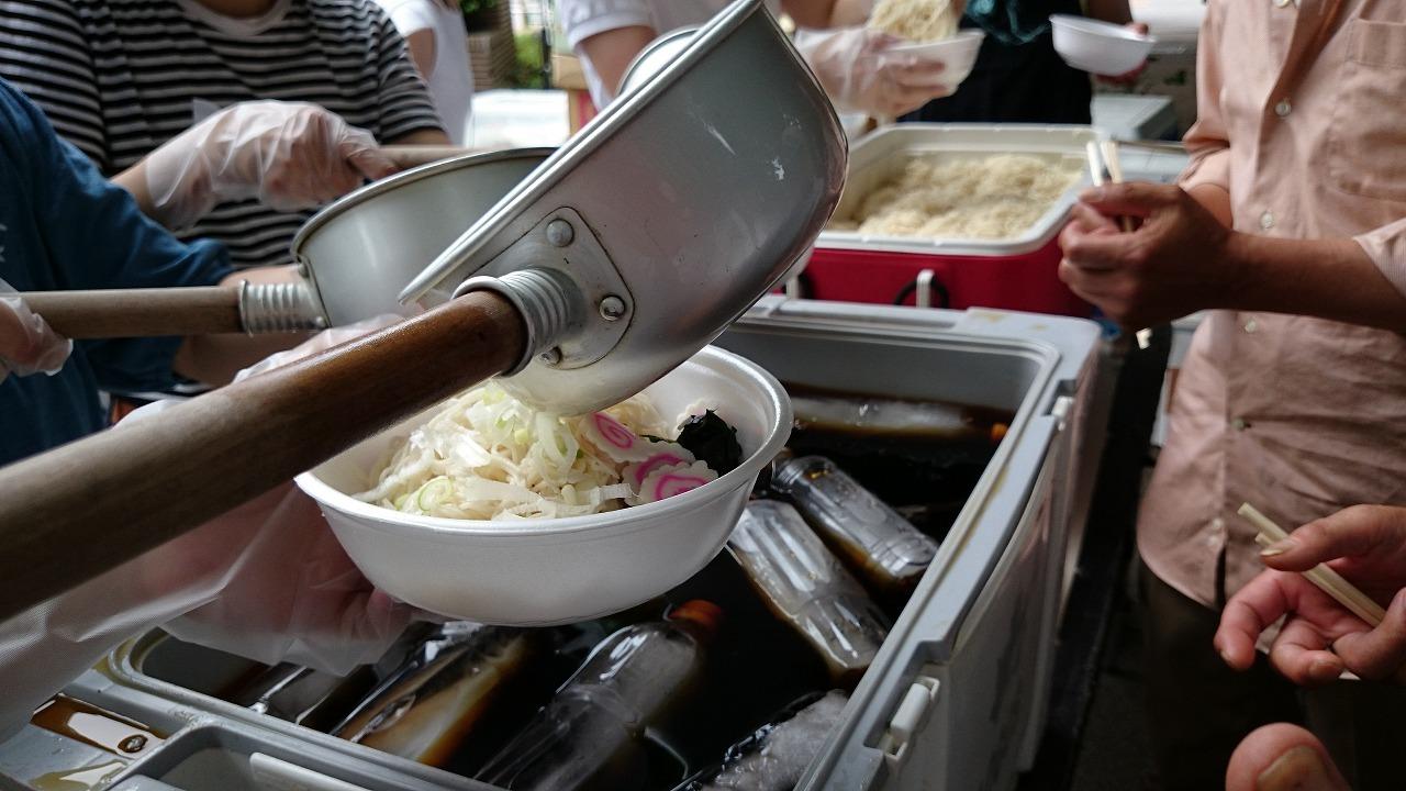 8月10日TENOHASI夏祭りのボランティアについて_f0021370_20402065.jpg