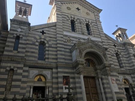 ラ・スペツィア、15分の町歩き_a0136671_00272121.jpg