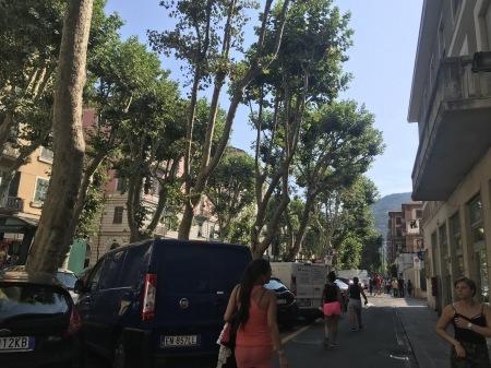 ラ・スペツィア、15分の町歩き_a0136671_00414918.jpg