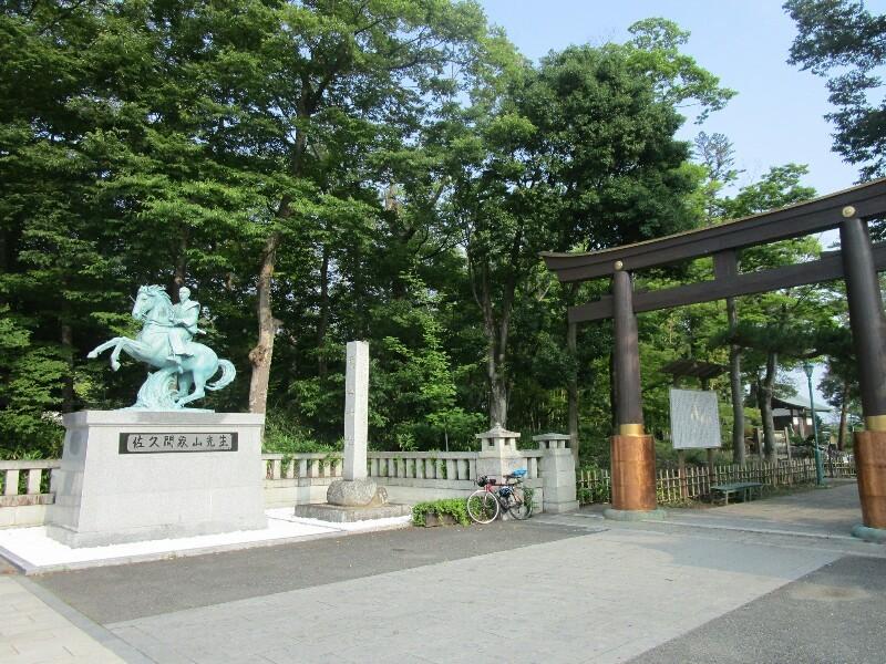 信州百名城自転車旅③_e0201281_20402893.jpg