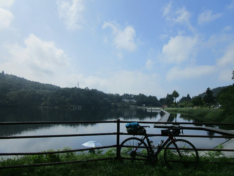 信州百名城自転車旅③_e0201281_20413322.jpg