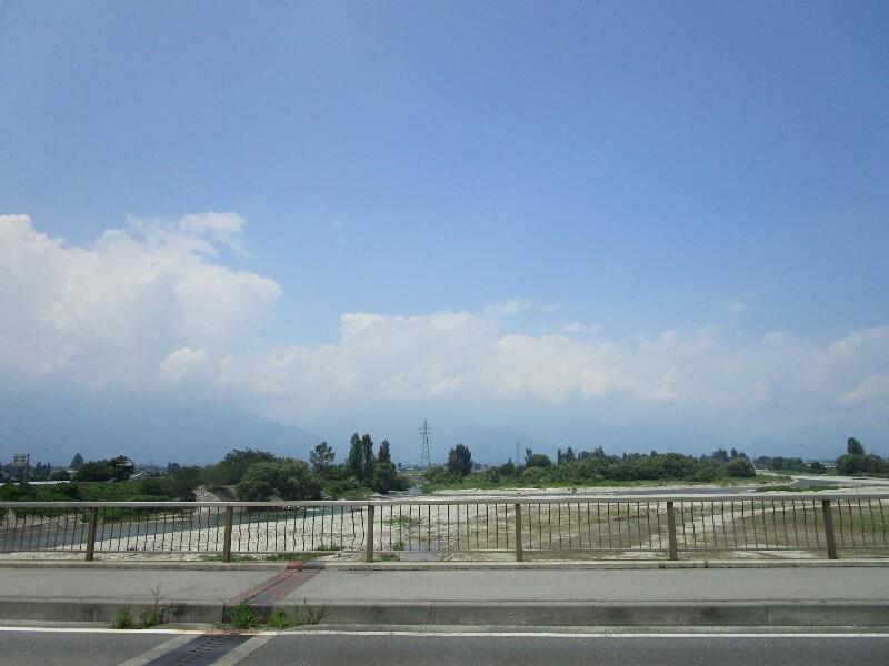 信州百名城自転車旅③_e0201281_20414808.jpg