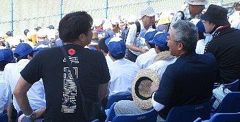 7月30日「甲子園だ!」_f0003283_08361562.jpg