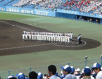 7月30日「甲子園だ!」_f0003283_08362479.jpg