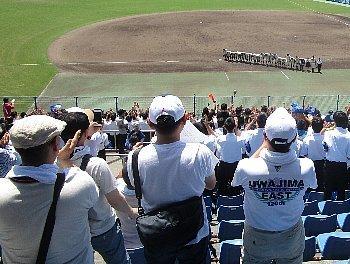 7月30日「甲子園だ!」_f0003283_08442090.jpg