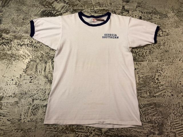 Vintage Champion Ringer T-Shirt!!(マグネッツ大阪アメ村店)_c0078587_1531352.jpg