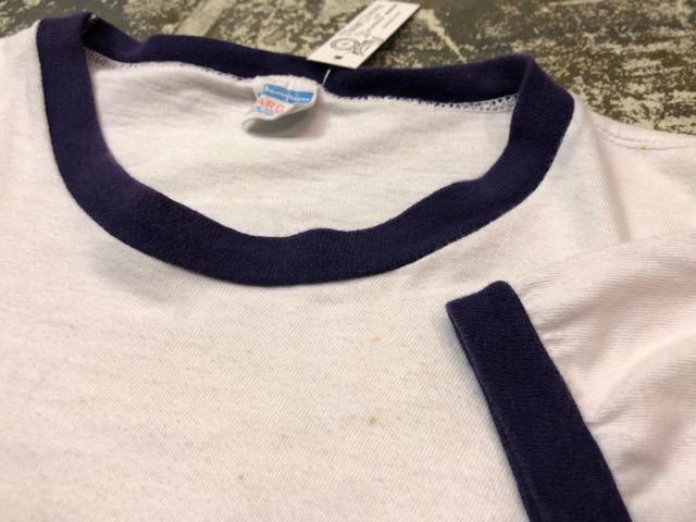 Vintage Champion Ringer T-Shirt!!(マグネッツ大阪アメ村店)_c0078587_16113218.jpg