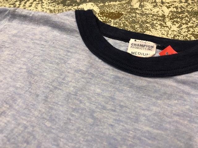 Vintage Champion Ringer T-Shirt!!(マグネッツ大阪アメ村店)_c0078587_1693763.jpg