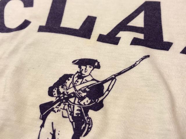 Vintage Champion Ringer T-Shirt!!(マグネッツ大阪アメ村店)_c0078587_17182856.jpg