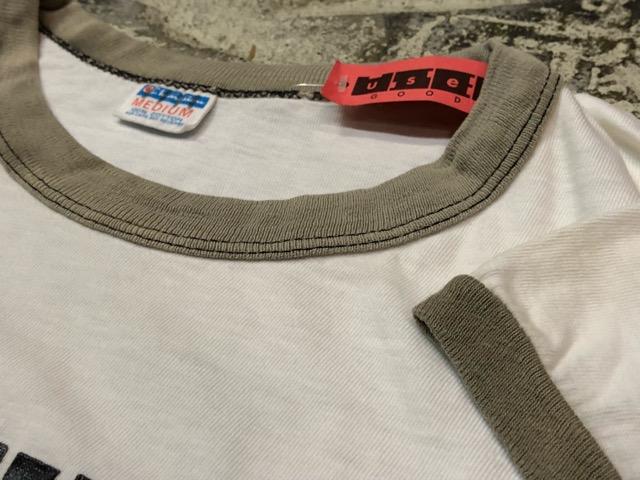Vintage Champion Ringer T-Shirt!!(マグネッツ大阪アメ村店)_c0078587_17385056.jpg