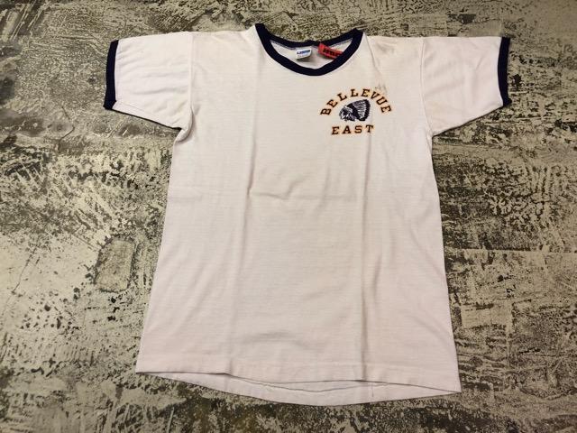 Vintage Champion Ringer T-Shirt!!(マグネッツ大阪アメ村店)_c0078587_17391573.jpg