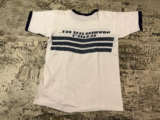 Vintage Champion Ringer T-Shirt!!(マグネッツ大阪アメ村店)_c0078587_1740829.jpg