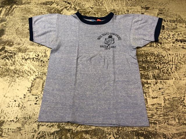 Vintage Champion Ringer T-Shirt!!(マグネッツ大阪アメ村店)_c0078587_17411237.jpg