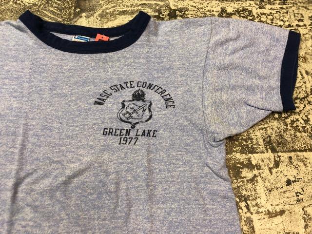 Vintage Champion Ringer T-Shirt!!(マグネッツ大阪アメ村店)_c0078587_17413165.jpg