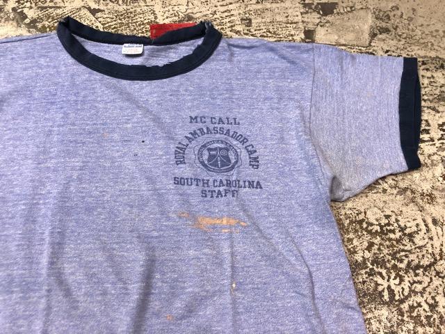 Vintage Champion Ringer T-Shirt!!(マグネッツ大阪アメ村店)_c0078587_17443397.jpg