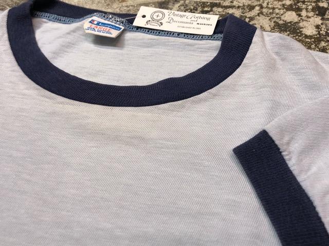 Vintage Champion Ringer T-Shirt!!(マグネッツ大阪アメ村店)_c0078587_1851337.jpg