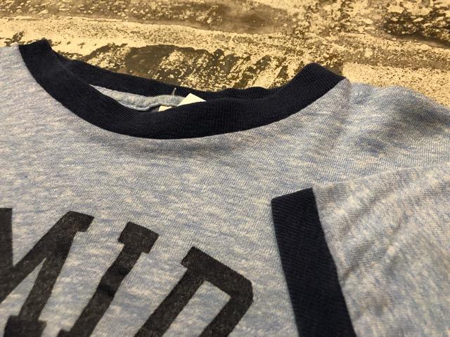 Vintage Champion Ringer T-Shirt!!(マグネッツ大阪アメ村店)_c0078587_1862058.jpg