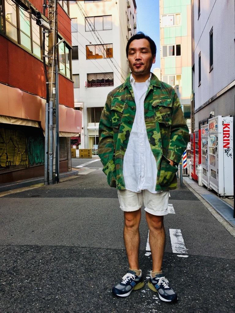 マグネッツ神戸店8/3(土)Superior入荷! #1 Military Item!!!_c0078587_19153600.jpg