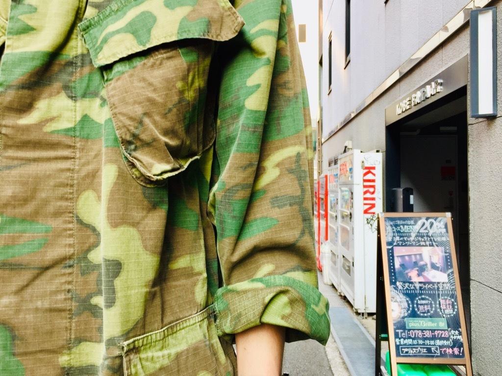 マグネッツ神戸店8/3(土)Superior入荷! #1 Military Item!!!_c0078587_19153618.jpg