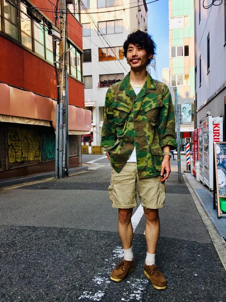 マグネッツ神戸店8/3(土)Superior入荷! #1 Military Item!!!_c0078587_19153677.jpg