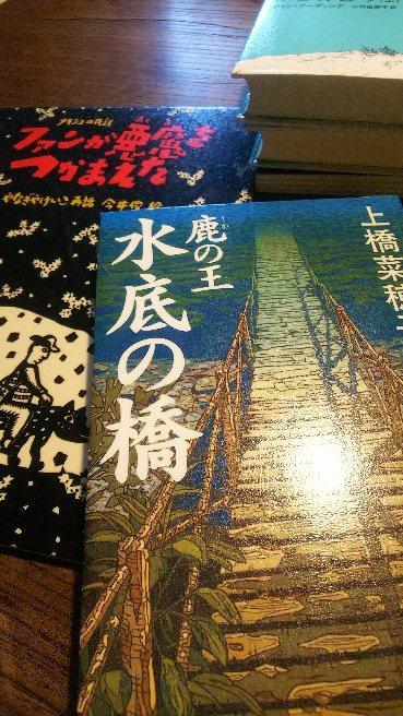 読書の夏_e0303187_07575004.jpg