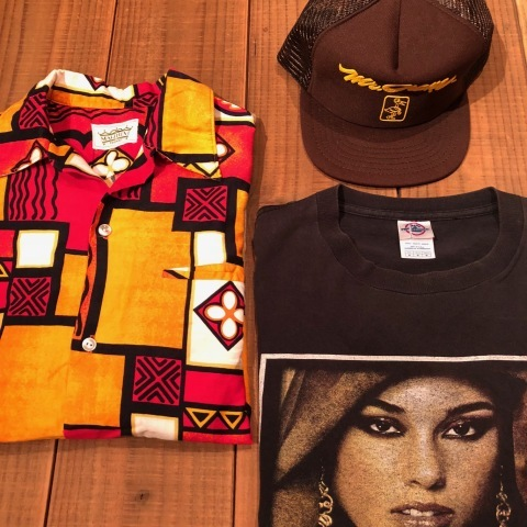 "2005 "" DELTA -PRO WEIGHT- \"" 100% cotton BODY - ALICIA KEYS - Vintage ROCK Tee SHIRTS ._d0172088_21415060.jpg"